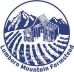 Lamborn Mountain Farmstead Logo